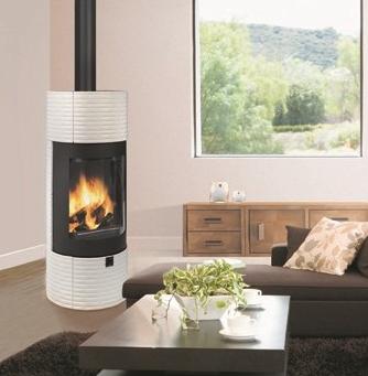 choisir puissance po le poele bois chauffage. Black Bedroom Furniture Sets. Home Design Ideas