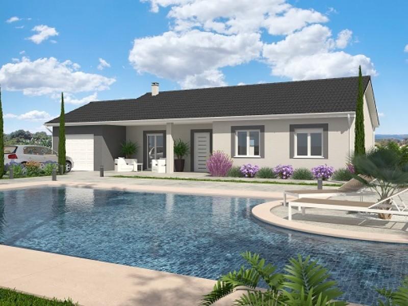 La conception bioclimatique en questionsbbc maison for Maison individuelle neuve