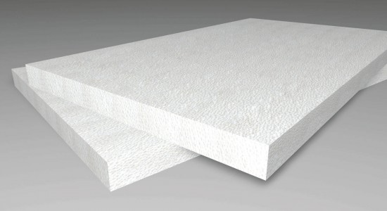 panneaux isolants polystyrene expanse