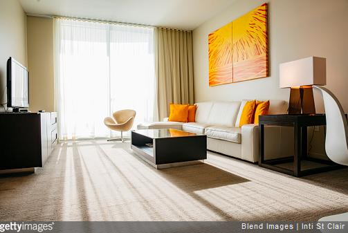 Comment bien choisir les meubles de son salon ? Nos conseils.